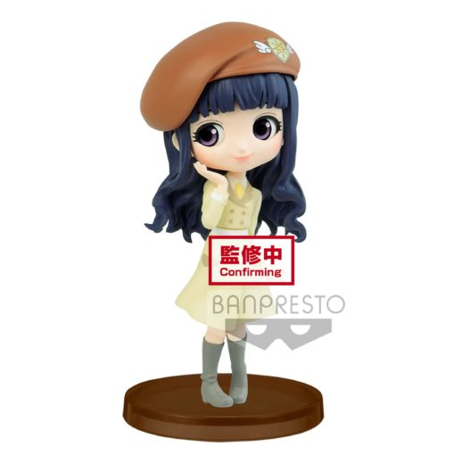 Cardcaptor Sakura Q Posket Petit Mini Figure Tomoyo Daidouji 7 cm