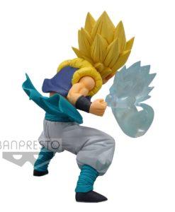 Dragon Ball Super G x materia PVC Statue The Gotenks 11 cm