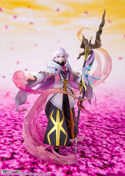 Fate/Grand Order – Absolute Demonic Front: Babylonia FiguartsZERO PVC Statue Merlin 25 cm