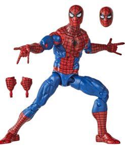 Marvel Retro Collection Action Figure 2020 Spider-Man 15 cm