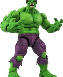 Marvel Select Action Figure Rampaging Hulk 25 cm