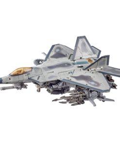Transformers Masterpiece Movie Series Action Figure MPM-10 Starscream 28 cm