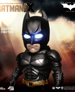 Batman The Dark Knight Egg Attack Action Action Figure Batman Deluxe Version 17 cm