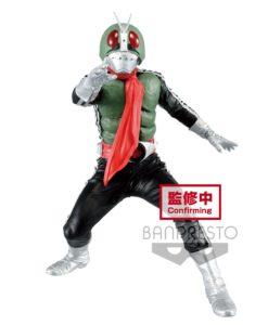 Kamen Rider Hero's Brave PVC Statue Masked Rider Ver. B 15 cm