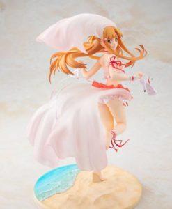 Sword Art Online PVC Statue 1/7 Asuna Summer Wedding Ver. 26 cm