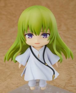 Fate/Grand Order Absolute Demonic Front: Babylonia Nendoroid Action Figure Kingu 10 cm