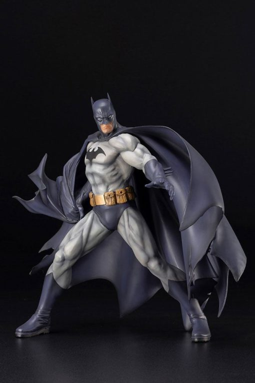 DC Comics ARTFX PVC Statue 1/6 Batman (Batman: Hush) 28 cm
