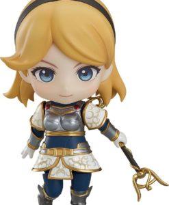 League of Legends Nendoroid Action Figure Lux 10 cm