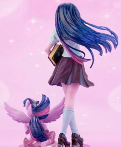 My Little Pony Bishoujo PVC Statue 1/7 Twilight Sparkle Limited Edition 22 cm