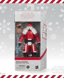 Star Wars Black Series Action Figure 2020 Range Trooper (Holiday Edition) 15 cm