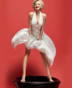 Marilyn Monroe Superb Scale Hybrid Statue 1/4 Marilyn Monroe 46 cm