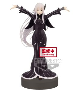 Re: Zero Starting Life in Another World EXQ PVC Statue Echidna 25 cm