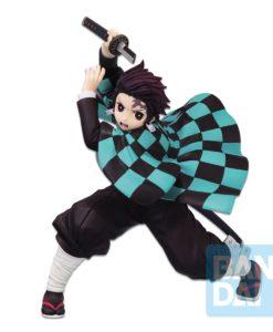 Demon Slayer Kimetsu no Yaiba Ichibansho PVC Statue Tanjiro Kamado 15 cm