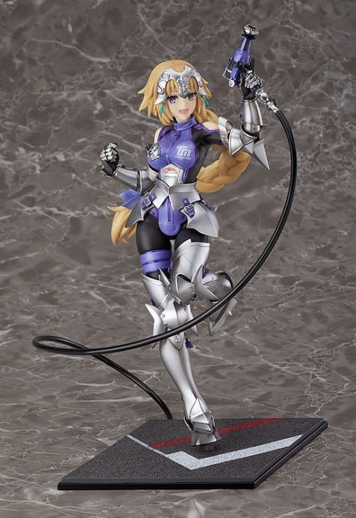 Goodsmile Racing & Type-Moon Racing PVC Statue 1/7 Jeanne d'Arc: Racing Ver. 25 cm