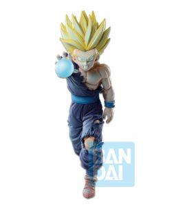 Dragon Ball Super Ichibansho PVC Statue Super Saiyan 2 Gohan (Youth) 14 cm