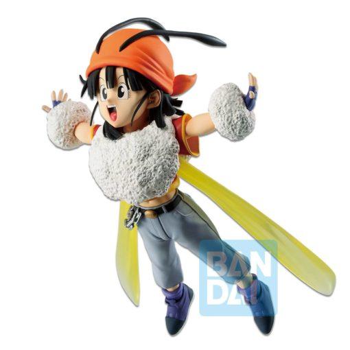 Dragon Ball Super Ichibansho PVC Statue Pan (GT Honey) 15 cm