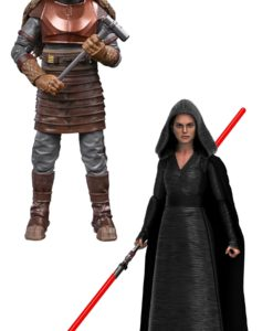Star Wars Black Series Action Figures 15 cm 2021 Wave 1 Assortment (8)