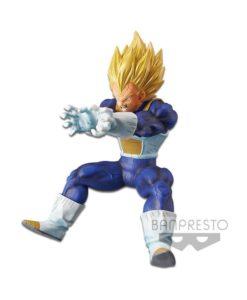 Dragonball Z Proud Super Elite's Final Attack Figure Super Saiyan Vegeta Final Flash 16 cm