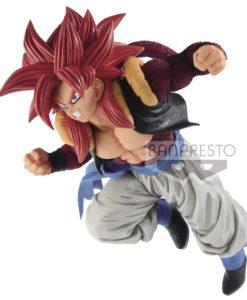 Dragon Ball GT PVC Statue Saiyan 4 Gogeta 15 cm