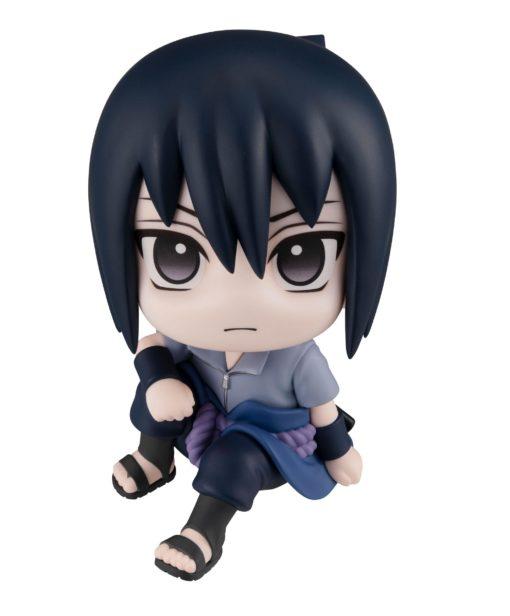 Naruto Shippuden Look Up PVC Statue Uchiha Sasuke 11 cm