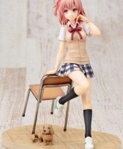 My Teen Romantic Comedy SNAFU TOO! PVC Statue 1/8 Yui Yuigahama 19 cm