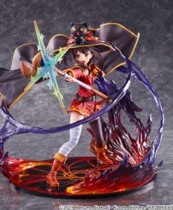 Kono Subarashii Sekai ni Shukufuku wo! Statue 1/7 Megumin Explosion Ver. 25 cm