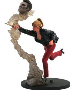 Buffy the Vampire Slayer Gallery PVC Statue Buffy Summers 23 cm