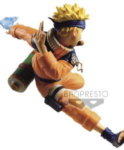 Naruto Shippuden Vibration Stars Statue Uzumaki Naruto 12 cm