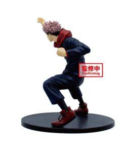 Jujutsu Kaisen PVC Statue Itadori Yuji 20 cm